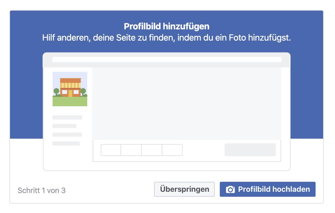 Facebookseite erstellen und nutzen 👍 Unsere Anleitung mit Bonus: 15 bewährte Tipps für mehr Fans 1