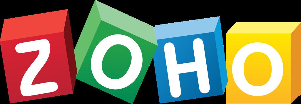 Zoho Icon