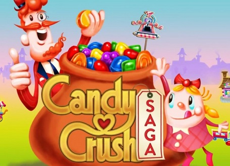 How much money does an app like Candy Crush make?