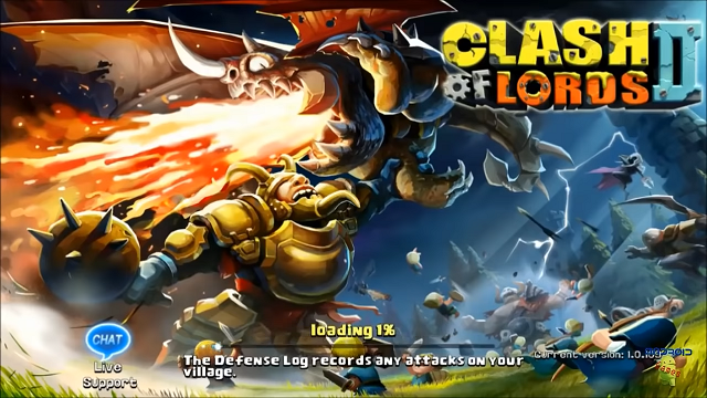 Do rip off apps like Clash of Lords 2 make money?