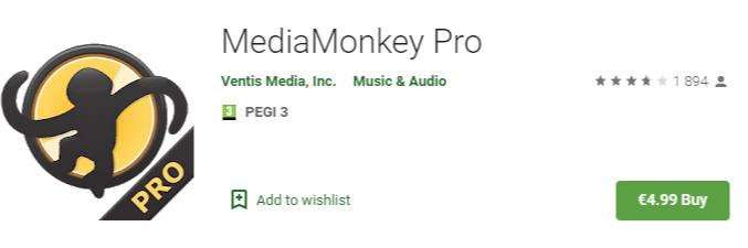 Banner Image for MediaMonkey Pro