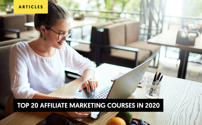 20+ Best Affiliate Marketing Course of 2021
