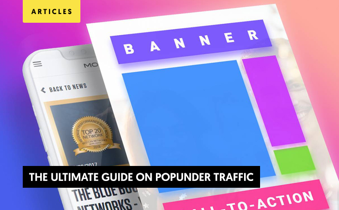 The Ultimate Pop-Under Ads Guide (2020 Edition)