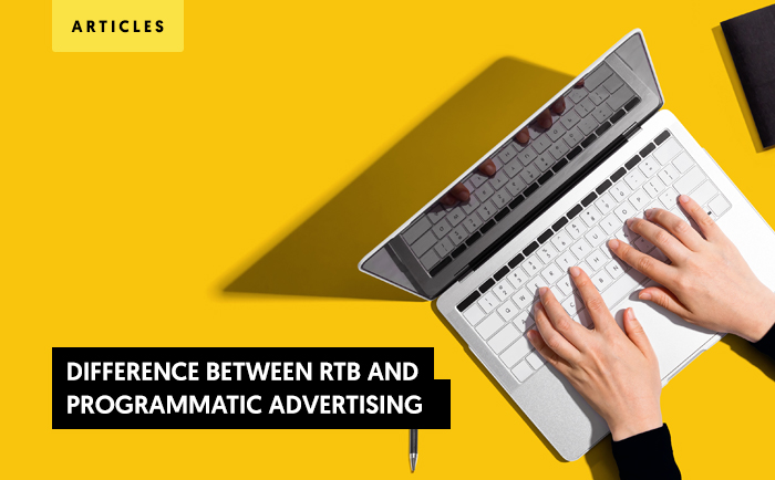 What's the Difference Between RTB and Programmatic Advertising?