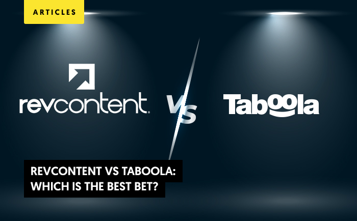 RevContent Vs Taboola: Which is the best bet?