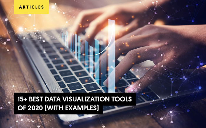 The 14 Best Data Visualization Tools of 2020 (and How to Choose the Right One)