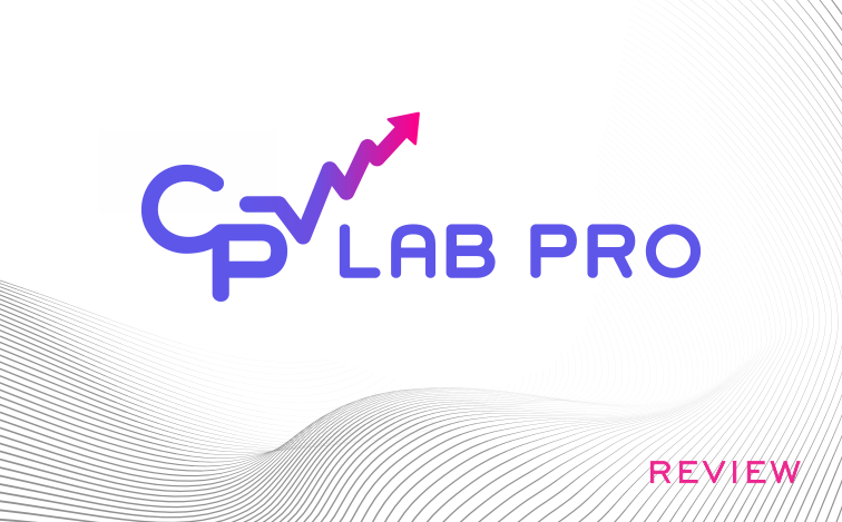CPV Lab PRO Review: Track all of your marketing using just one tool