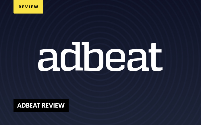 Adbeat Review: An Innovative Take on Competitive Intelligence and Analysis