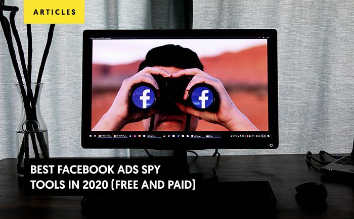 Best Facebook Ads Spy Tools in 2020