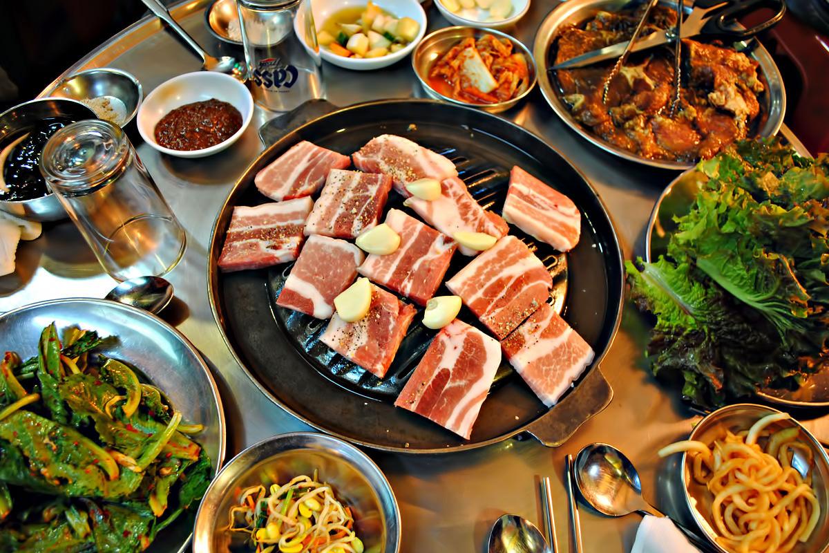 到Ultra Korea不知道怎麼吃嗎? FG推薦五大必吃韓國美食