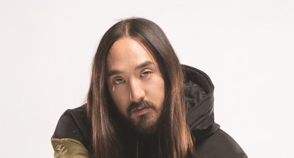 每周電音精選| 歌迷有福了!蛋糕哥 Steve Aoki、重拍殺手Bassjackers 的新歌要炸到你心坎裡!