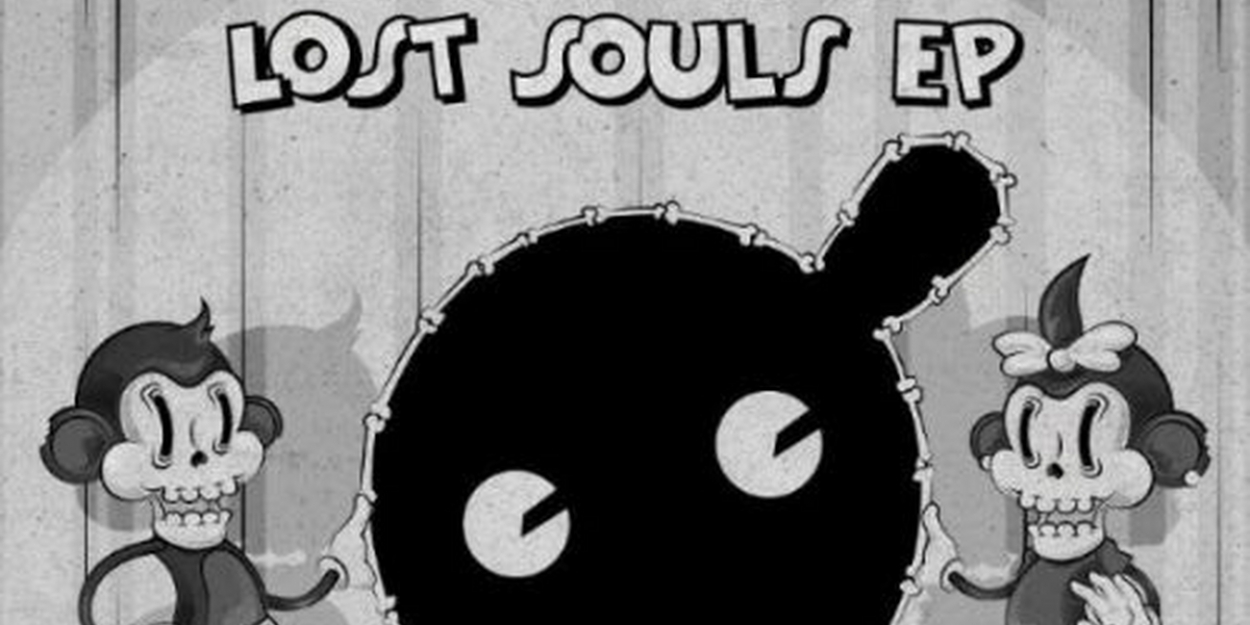 Knife Party Release Long-Awaited Lost Souls EP