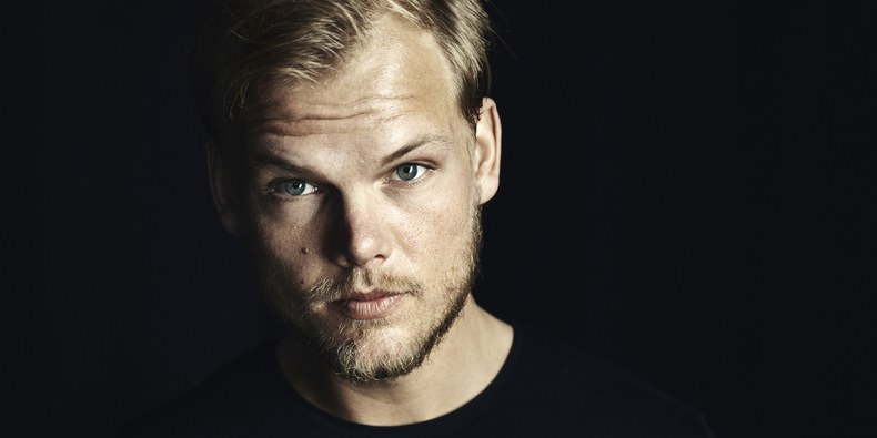 "Avicii's Second Posthumous Single ""Tough Love"" Released"