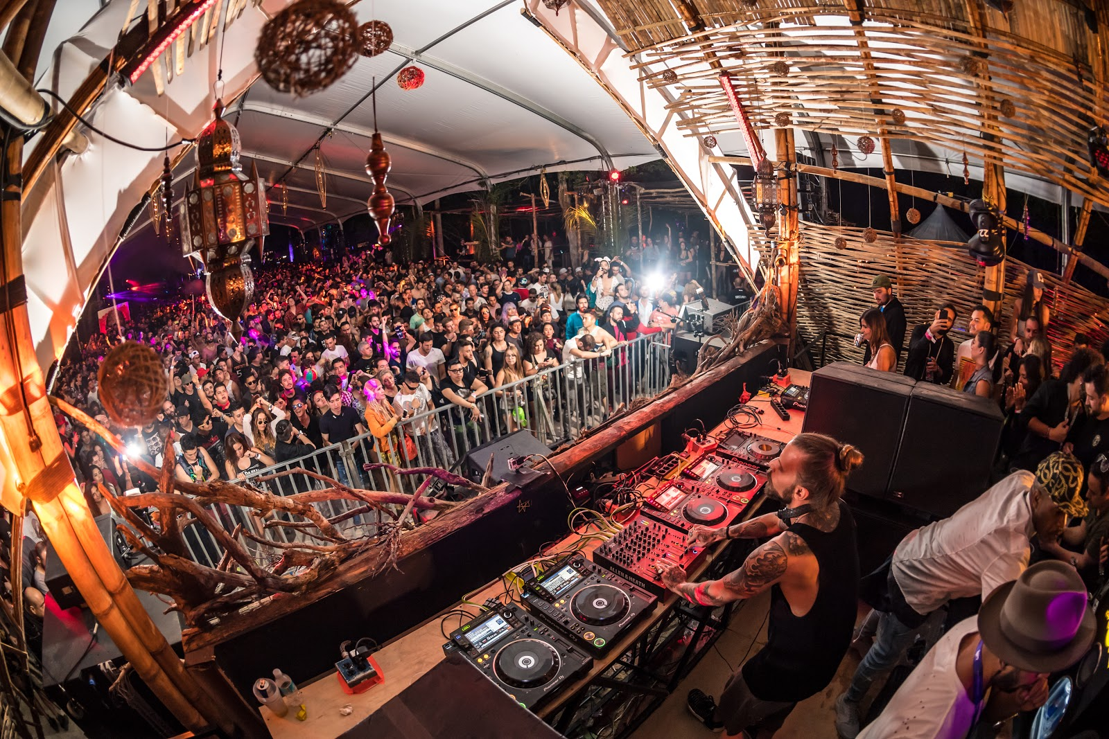 The BPM Festival Announces Final Lineup For January 2020 Costa Rica Debut