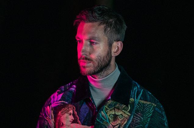 英倫電音才子 Calvin Harris 在情人節推出全新 EP《Love Regenerator 2》