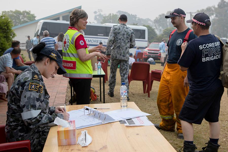 為澳洲大火盡心力!Ultra Australia 將捐出每張票十元給國際紅十字會