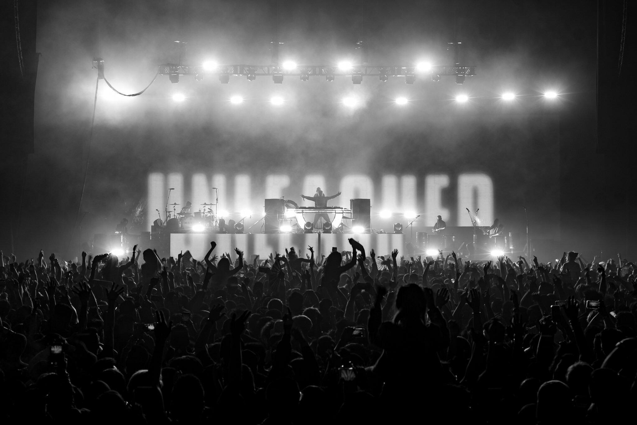 "Kayzo Releases Second Studio Album ""Unleased"""