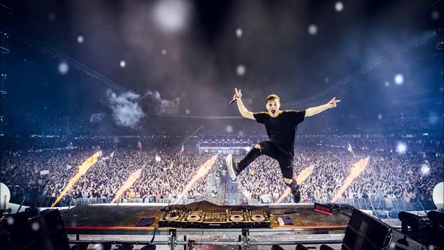 電音週報 2020 EDC Las Vegas 恐延後!眾多巨星 DJ 退出演出陣容?!