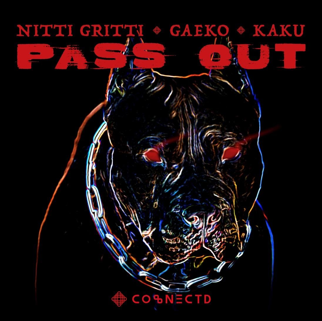 "Nitti Gritti Drops Trap Anthem ""PASS OUT"" With Korean Rapper Gaeko and DJ Kaku"
