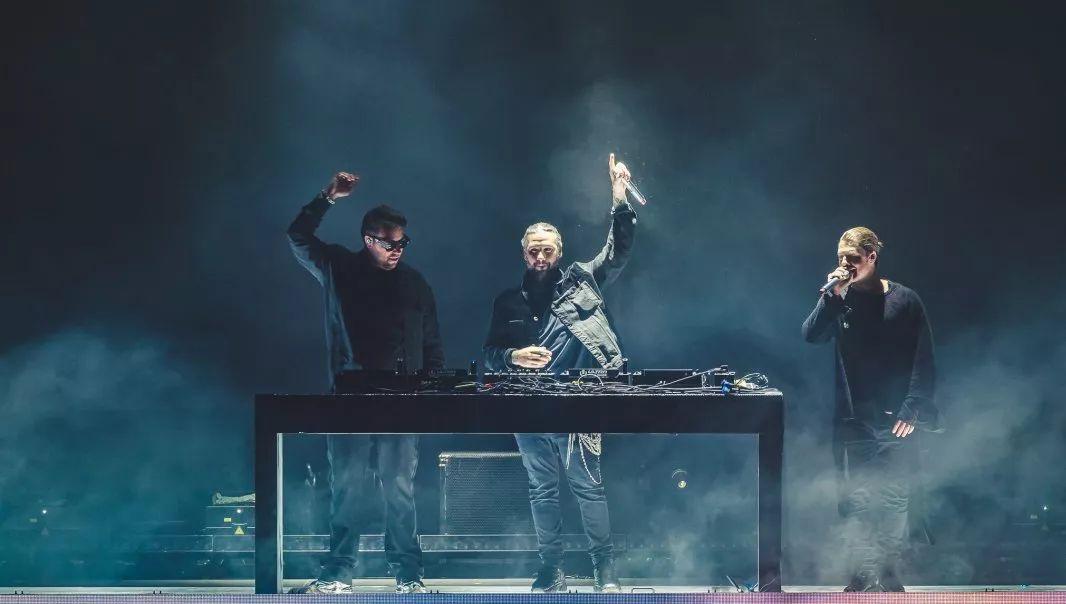 FestGround 音樂週報 | Swedish House Mafia 送出終身全區通行證