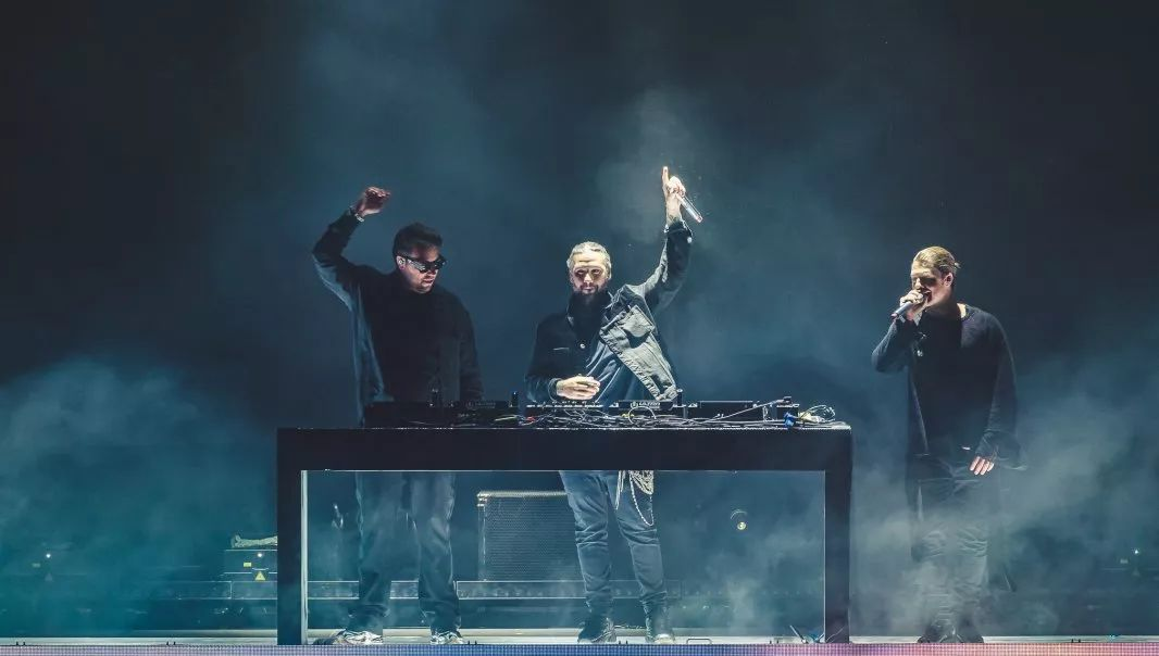 FestGround Weekly Wrap Up | Swedish House Mafia Offer Fans Lifetime AAA Pass