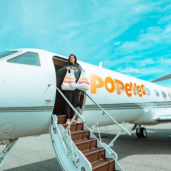 FestGround Weekly Wrap Up | Popeyes Sent Sandwiches to Diplo Via Private Jet