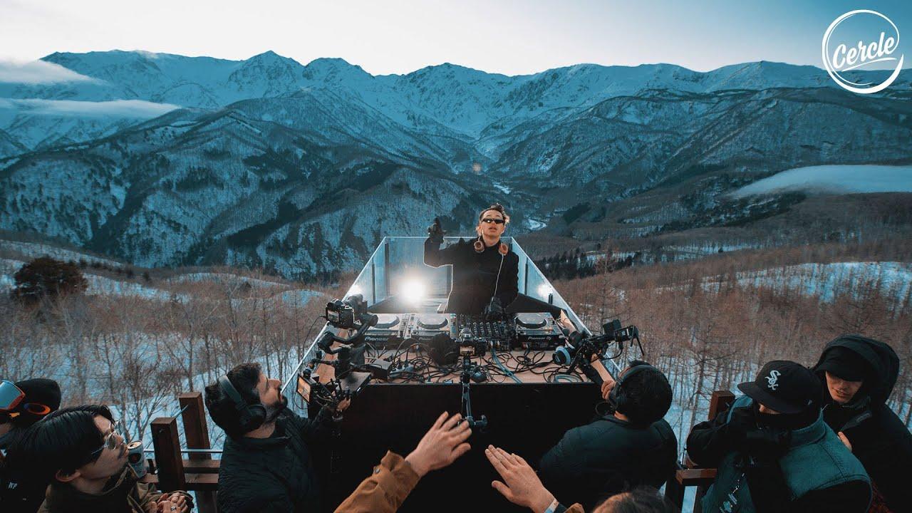 Live 推薦 5 個嘆為觀止的 DJ Live Sets,帶你到世界最美麗的文化遺產和地標狂歡!