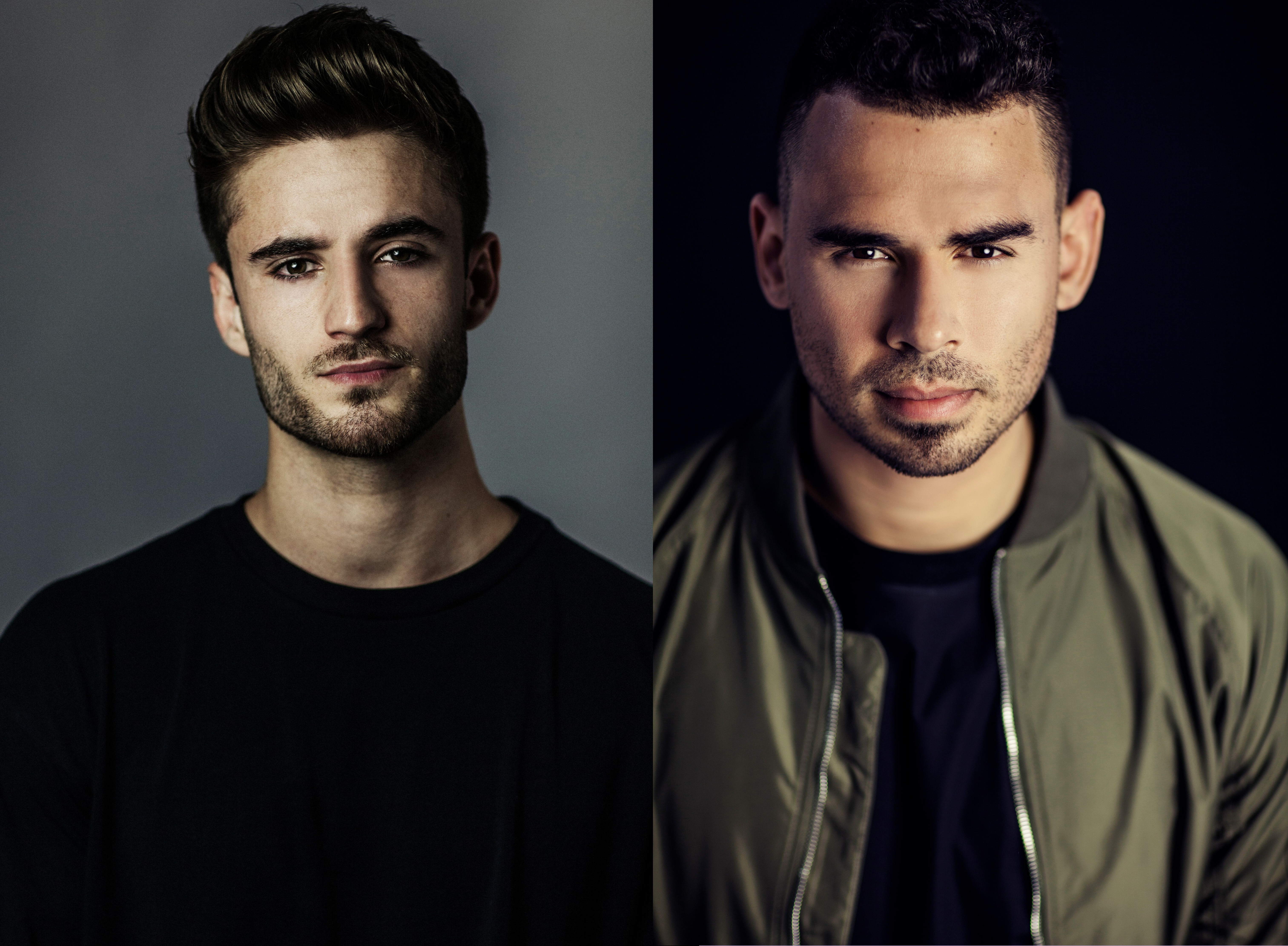 Chico Rose and Afrojack Present New Single 'Sad'