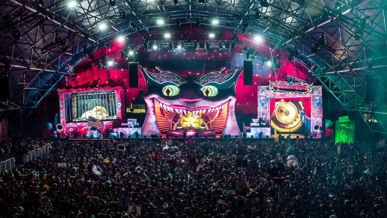 Where to Celebrate Halloween in Asia? 5 Bloodcurdling Parties for October 2019