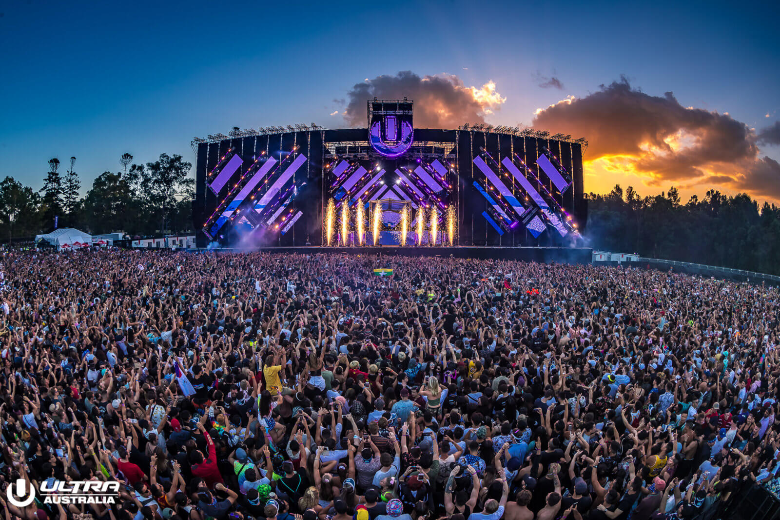 Ultra Australia Set to Return in 2020