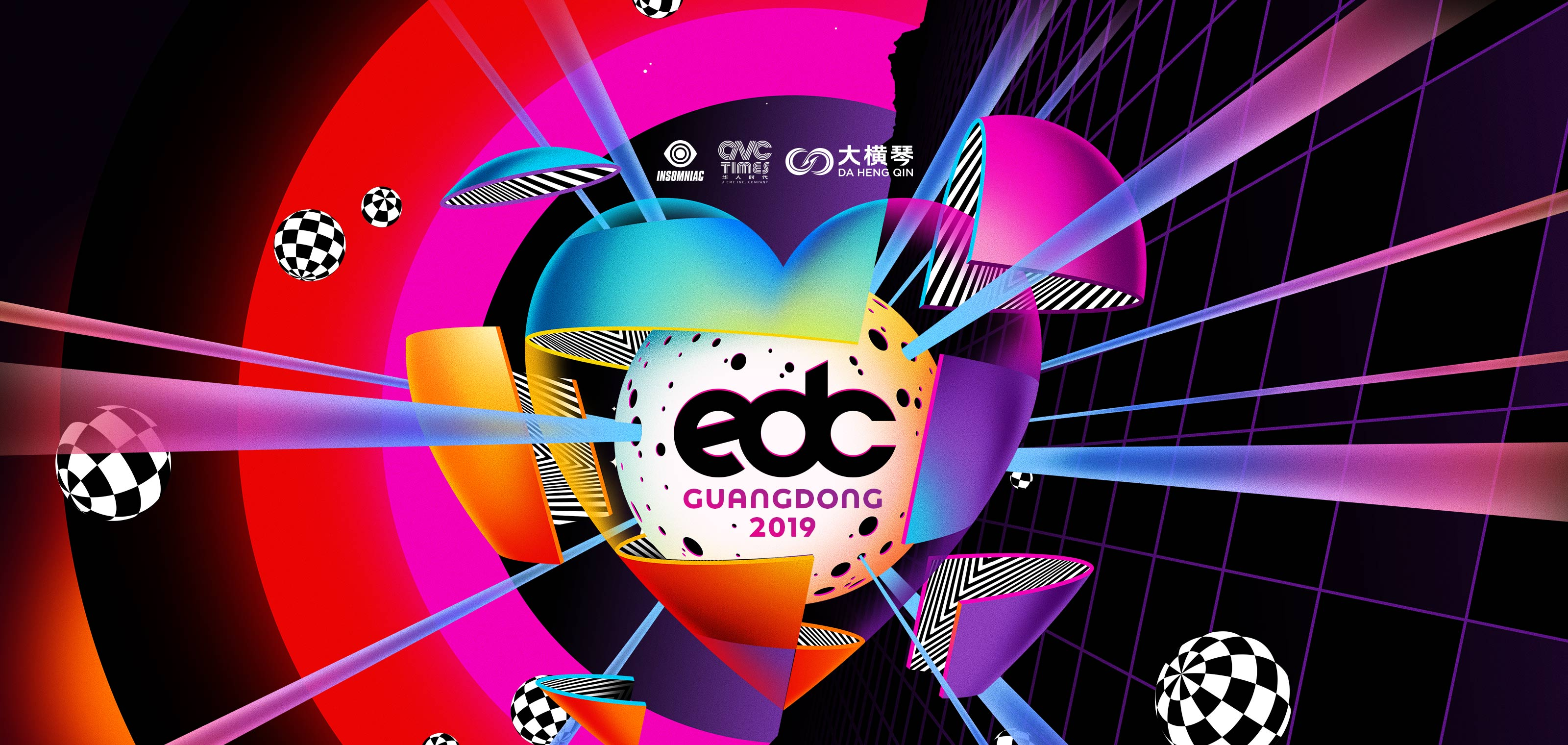 EDC Guangdong Returns with Lineup Phase 1