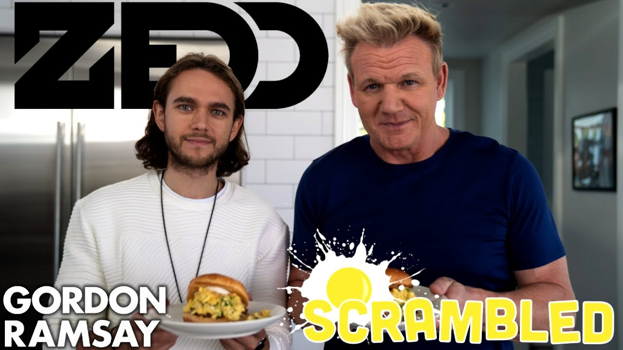 FestGround Weekly Wrap Up | Zedd Tries His Luck in Gordon Ramsey's Kitchen