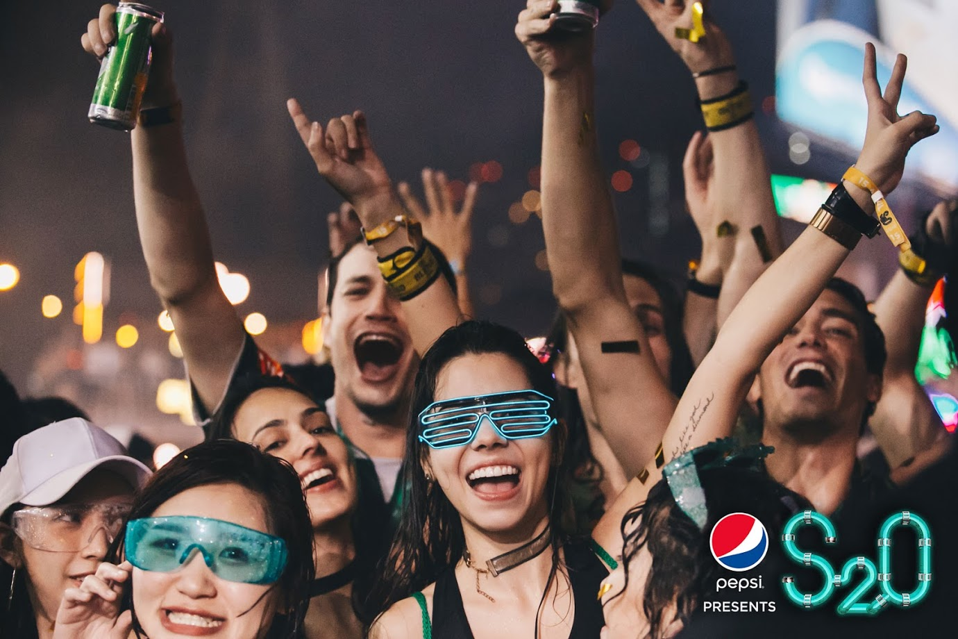 Attention EDM Fans! S2O Songkran Music Festival Arrives in Taiwan this July