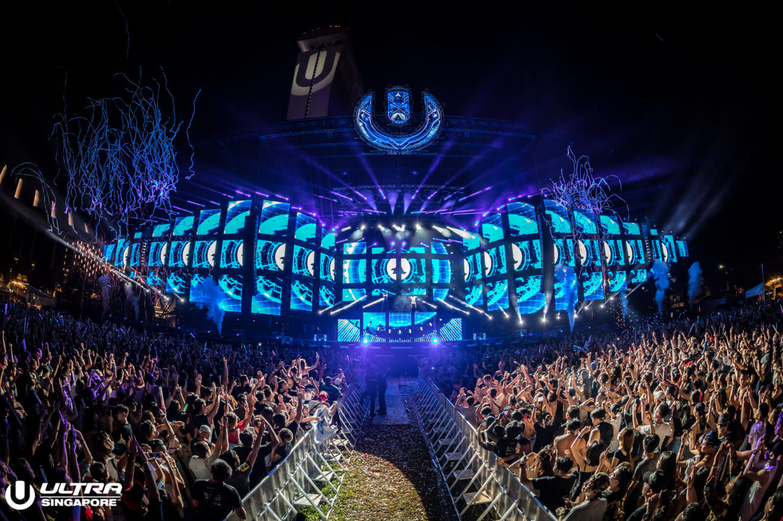 Introducing Ultra Singapore's 2019 Lineup