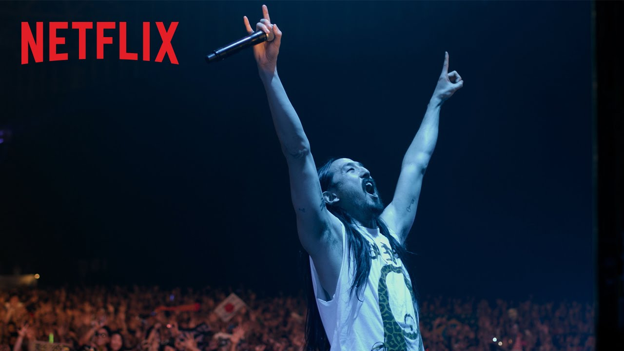 5 Netflix Documentaries Every EDM Fan Should Watch in 2020