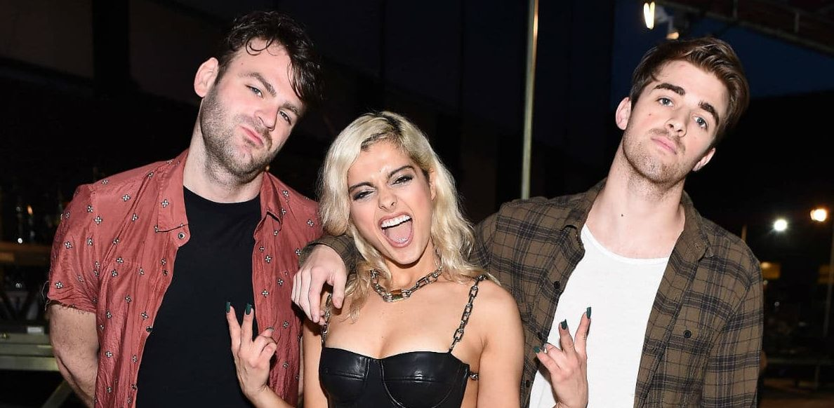 """Listen to Chainsmokers and Bebe Rexha's """"Call You Mine"""""""