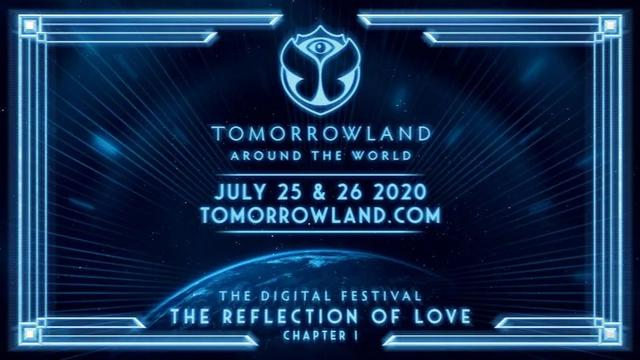 """""""Tomorrowland Around the World"""" due to be held in July. Check out these stunning virtual stages!"""