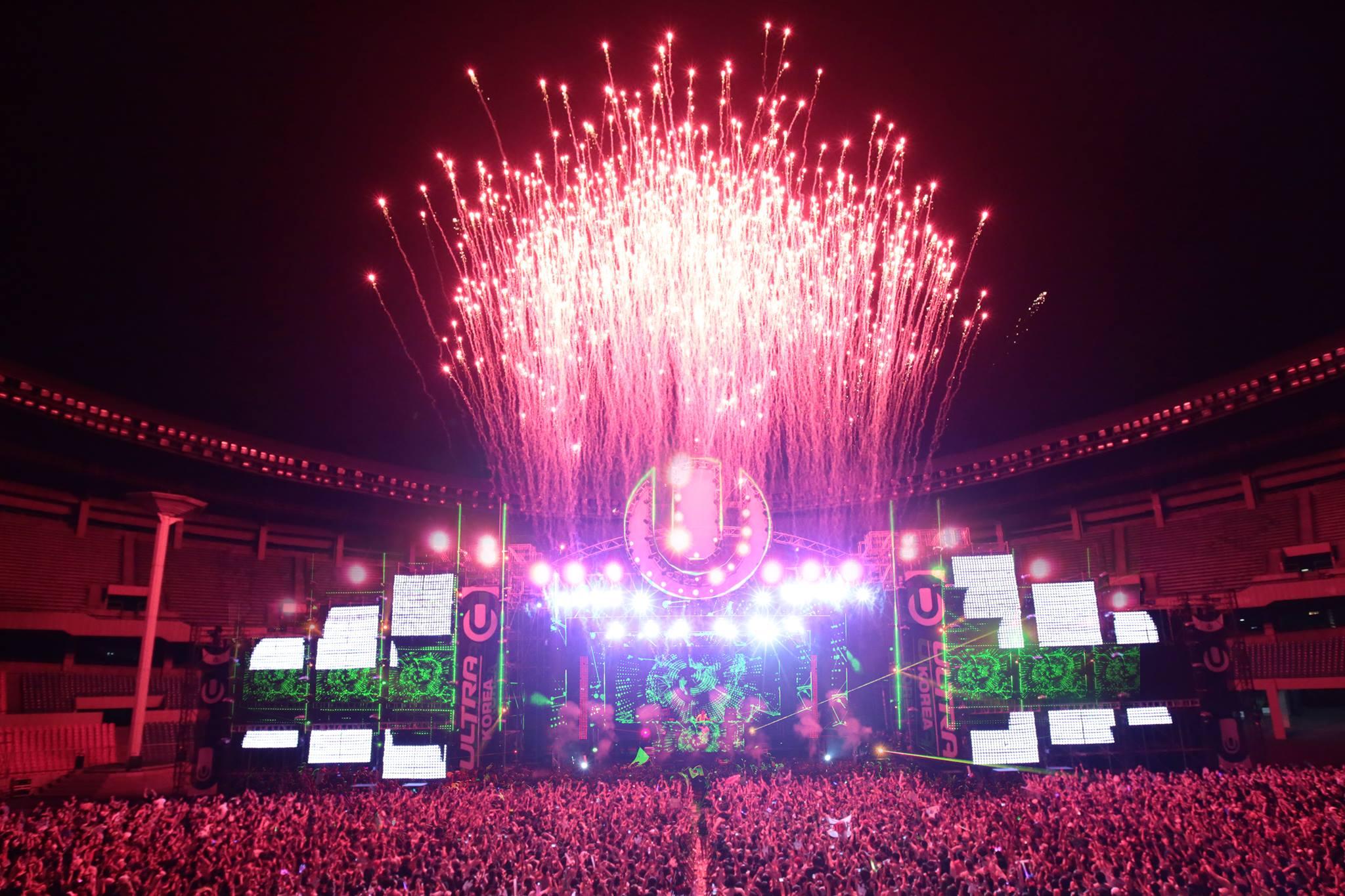 [Breaking News] Ultra Korea Postponed Until Fall 2020