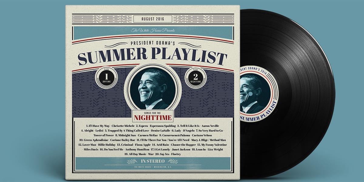 FestGround Weekly Wrap Up! | What's on Obama's Summer Playlist 2019?
