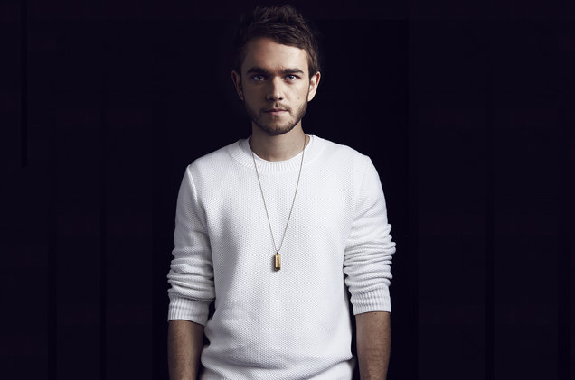 Weekly Music Picks: Zedd, RetroVision, Garmiani, Space Laces and More