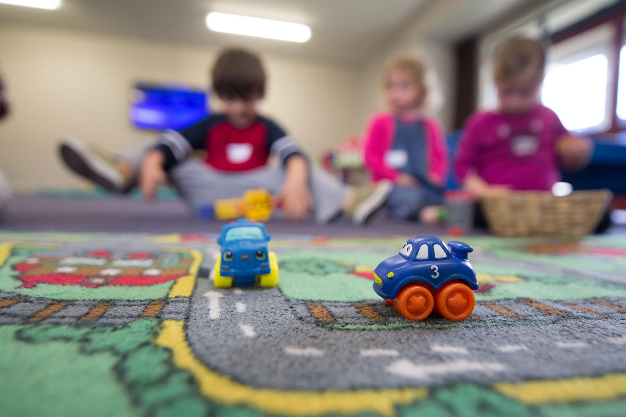 bethbap kids cars toys road carpet