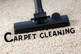 How Do You Get Bacteria in Your Carpet?