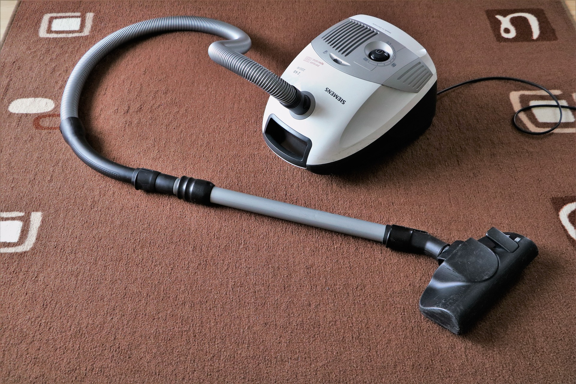 How to Get Black Stains Out of Carpet