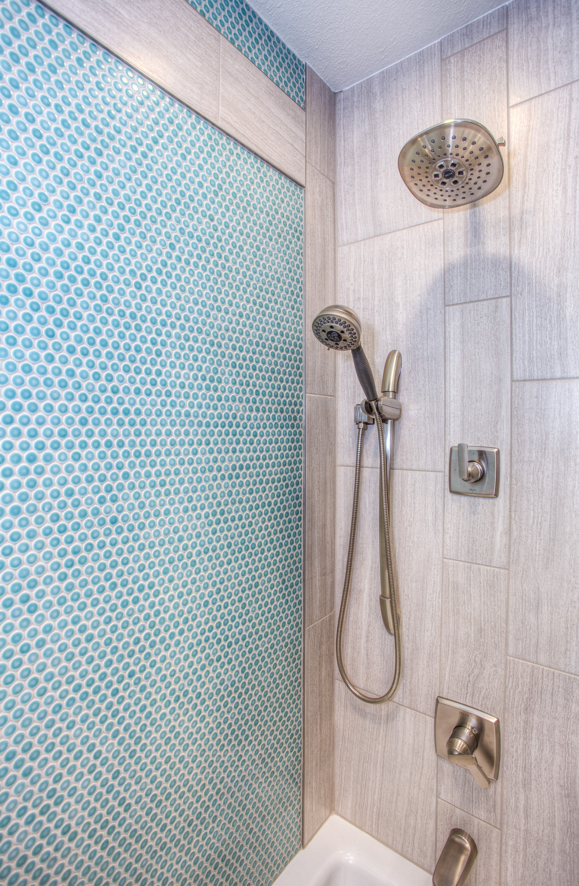 What Causes Your Shower Head to Drip