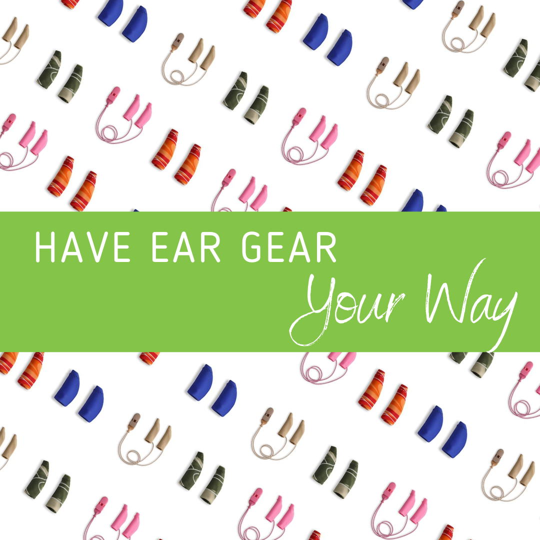 Back to School: Why can't hearing aids be cool, too?