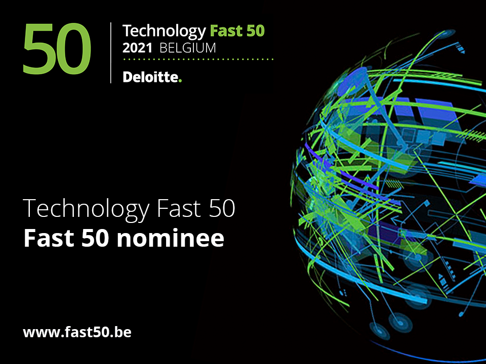 Radix nominated for Deloitte's 2021 Technology Fast 50
