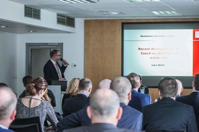 IBF Residential Real Estate Seminar