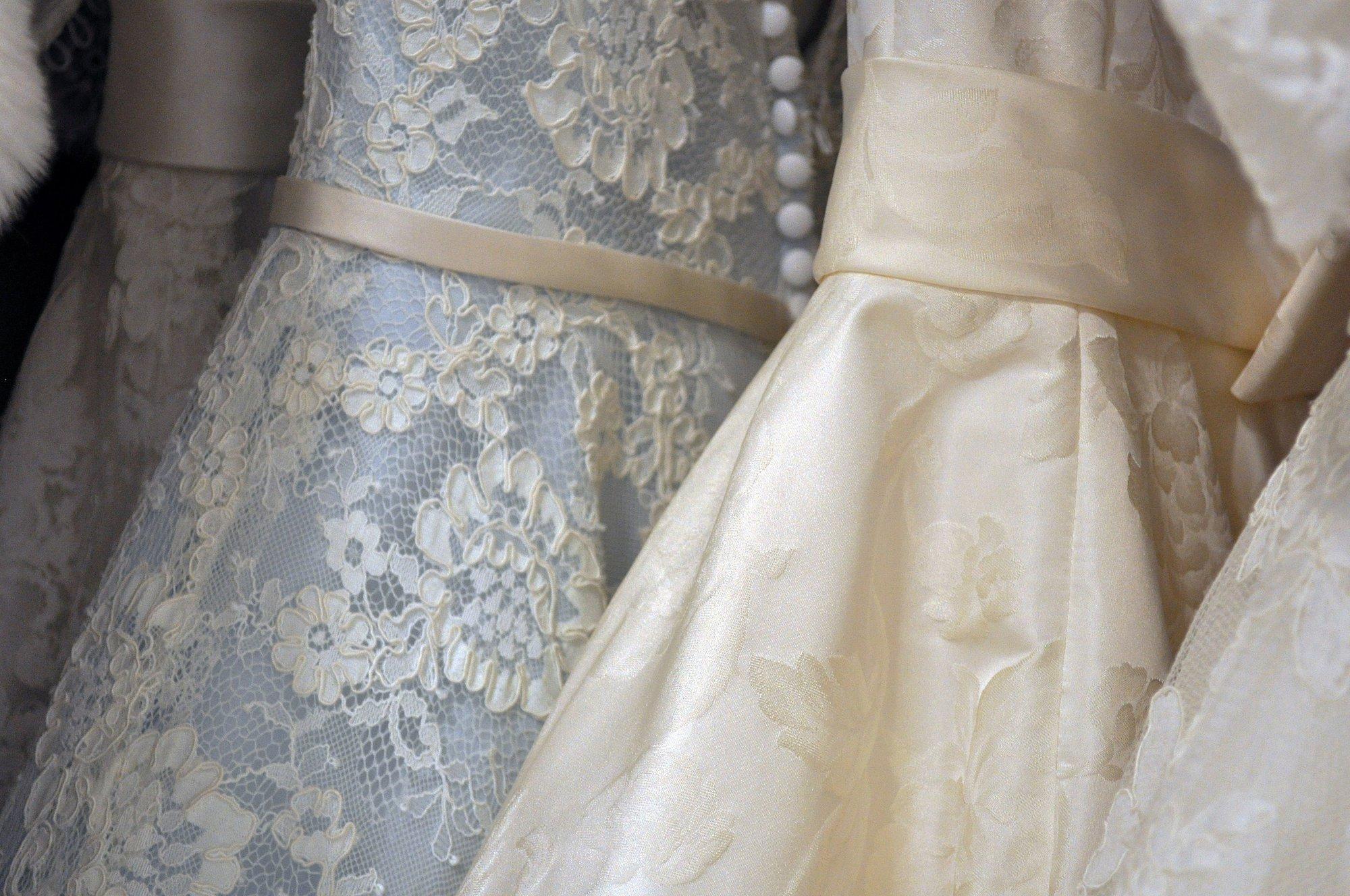 Vintage Wedding Dress Styles for 2021