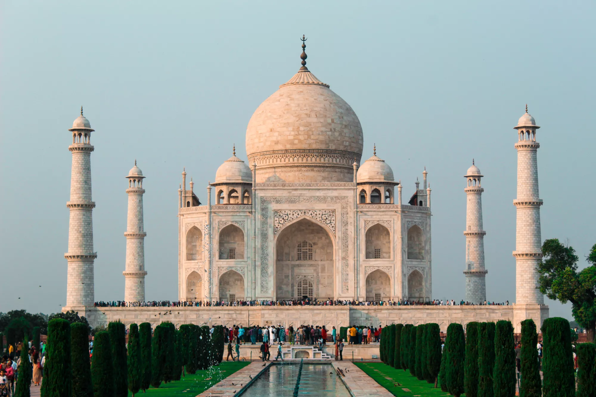 7 Great Wonders of the World You Can Visit (Remotely) with Kids