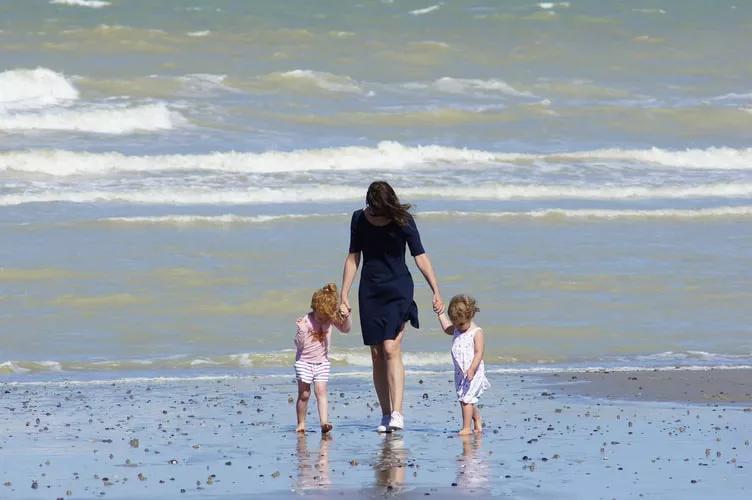 Should I Take My Babysitter or Nanny on My Family Vacation?